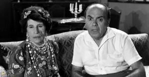 Ο Κλέαρχος η Μαρίνα και ο Κοντός
